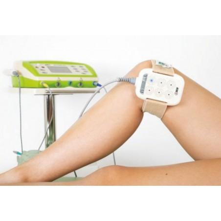 Aparat do terapii ultradźwiękowej Sonotronic US-2 + bezobsługowa głowica ultradźwiękowa SUP- 6 o powierzchni 18cm2