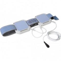 Aplikator dysk podwójny do magnetoterapii BTL